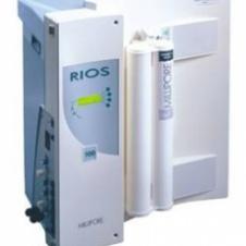 Sistem za laboratorijsko destilirano vodo RIOs™100Large; Merck-Millipore